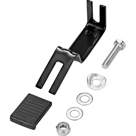 BBB BFD-21R RoadProtector Mudguards black